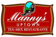 Mannys Tex Mex mexican restaurant TV enclosure solution