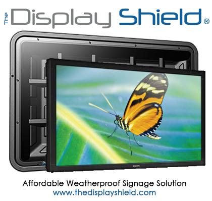 Outdoor Digital Signage News: PEC Partners with Phillips